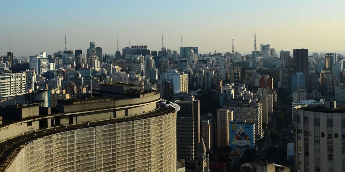Aniversário de São Paulo terá shows e Cortejo Modernista