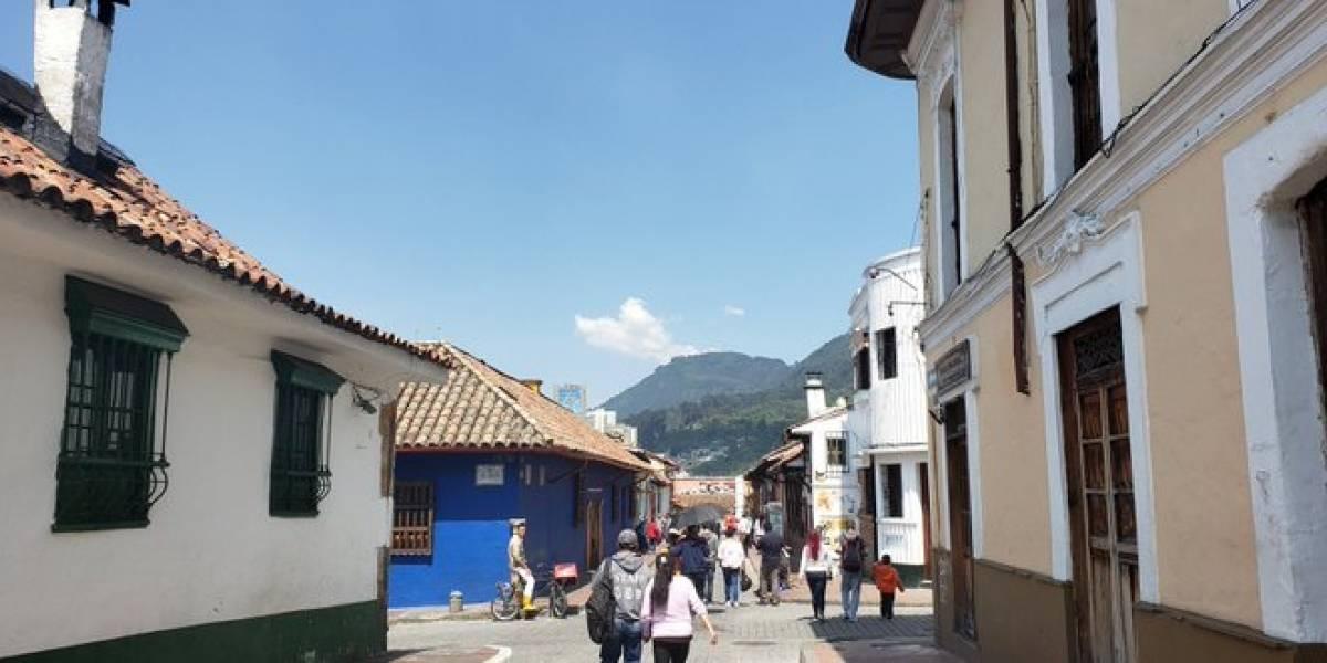 Este es el fenómeno que explica por qué en Bogotá está haciendo tanto calor