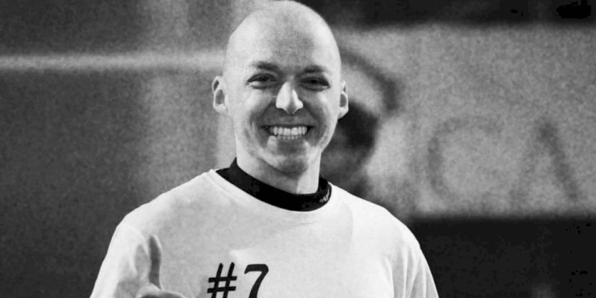 La carta con la que se despidió de la vida un futbolista con cáncer