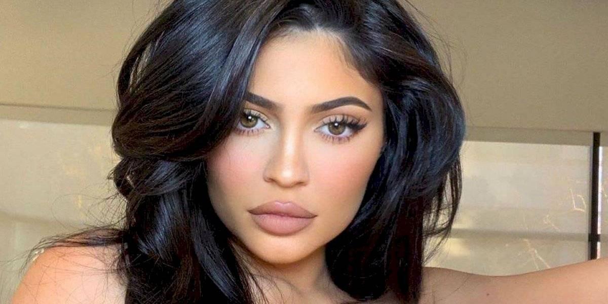 ¿Kylie Jenner está embarazada? La foto que causó revuelo