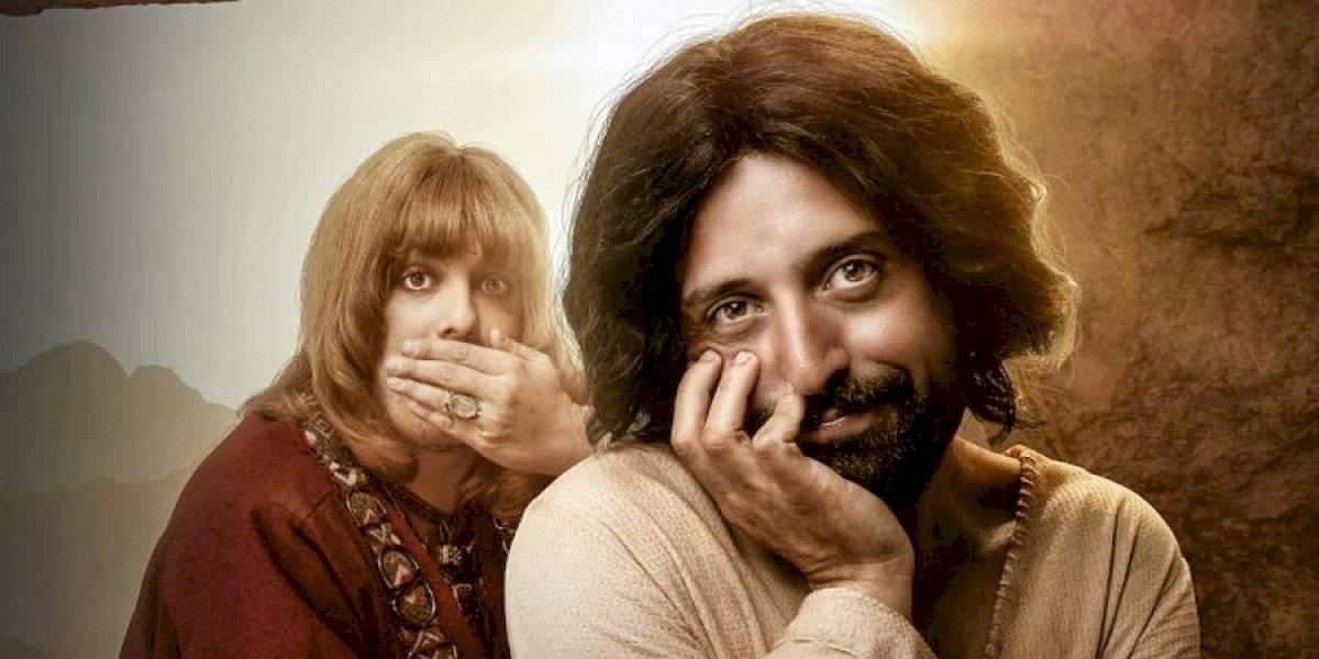 Juez ordena a Netflix que retire del aire una sátira sobre Jesús