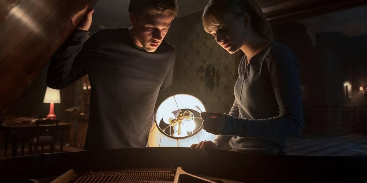 VIDEO. ¿Listos para el terror? Netflix estrena el tráiler de la serie Locke and Key