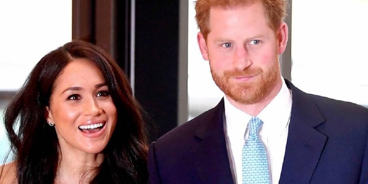 Hermana de Meghan Markle afirma que la duquesa le dio una bofetada a la realeza