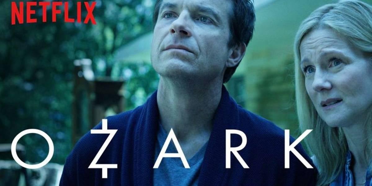 Nova temporada de 'Ozark', da Netflix, ganha teaser e fotos