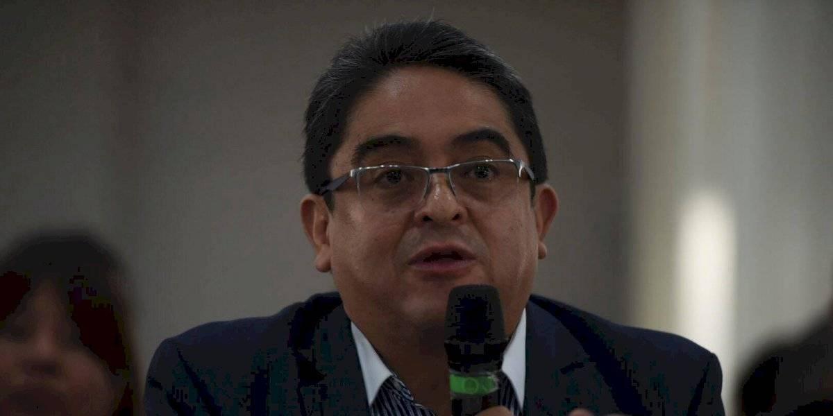 PDH acciona para que se provea de insumos al personal médico