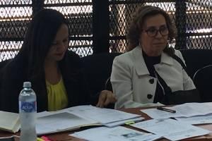 Sandra Torres saldrá en libertad