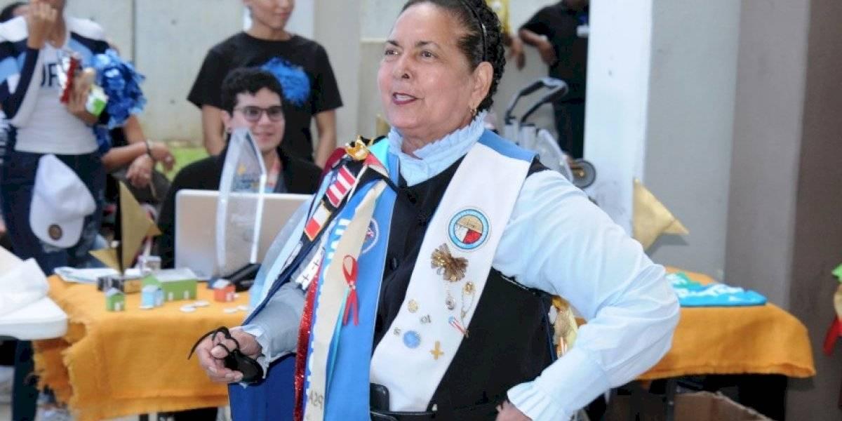 Muere la fundadora de la Tuna de la UPR Bayamón