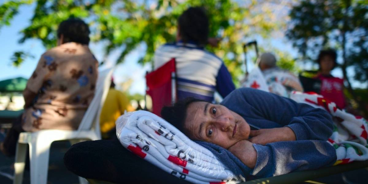 Aumentan drásticamente número de refugiados en el sur de Puerto Rico