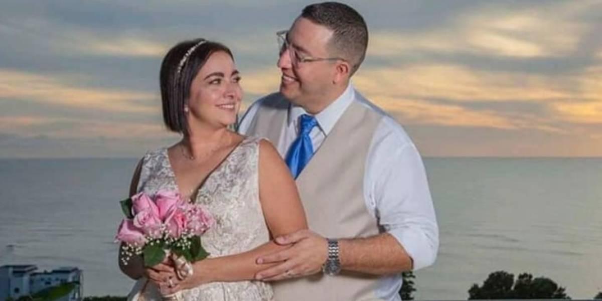 Se casa El Nalgorazzi