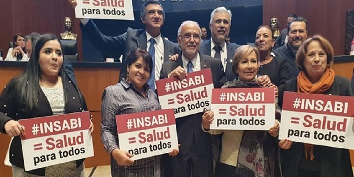 México: Esto es lo que necesitas para afiliarte al INSABI