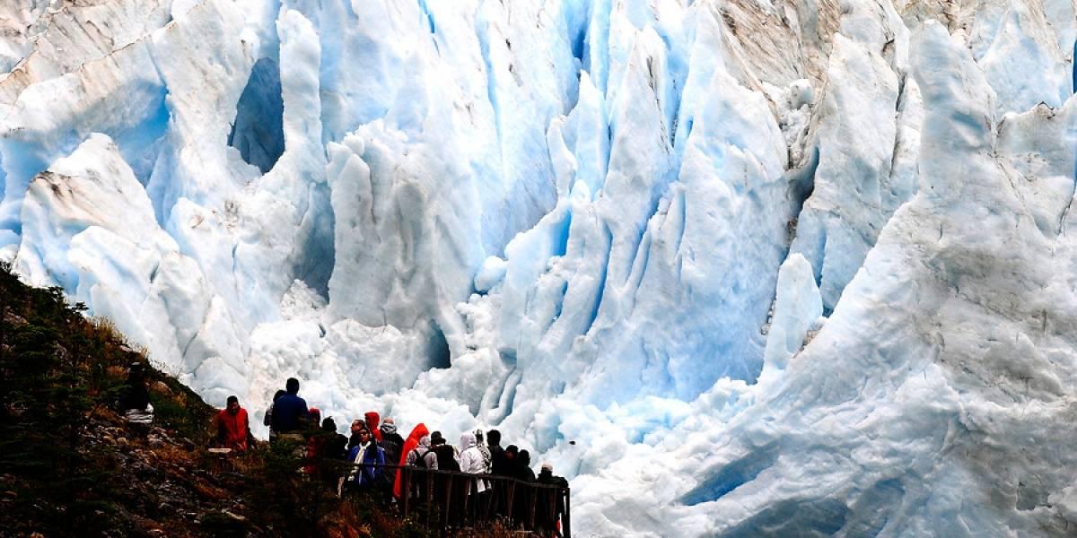 30% de quienes vienen a Chile hacen alguna actividad relacionada: lanzan campaña para potenciar el turismo aventura