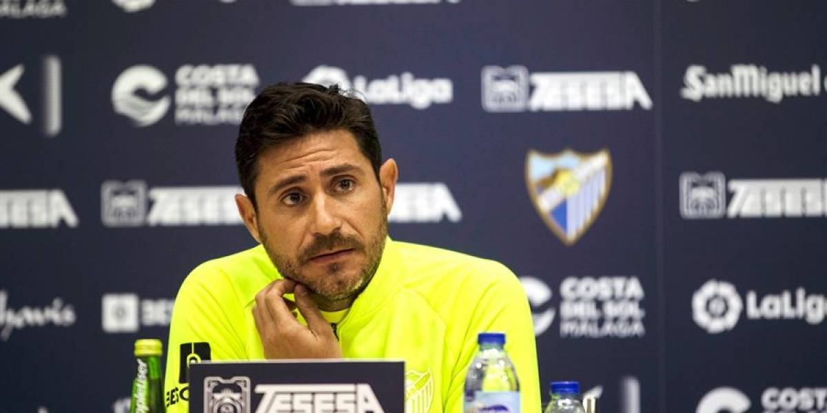 Club de España suspende a su entrenador tras aparecer en video sexual