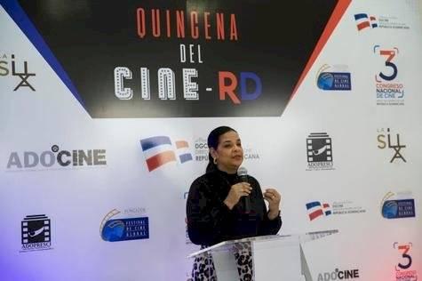 Yvette Marichal Cine