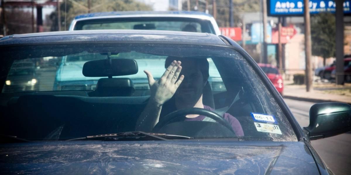 Razones por las que muchos conductores no respetan las leyes de tránsito