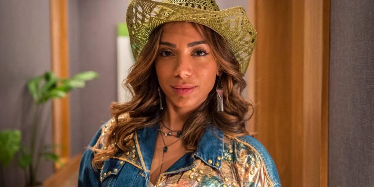Anitta deve aparecer como fã de Ryan em 'Amor de Mãe'