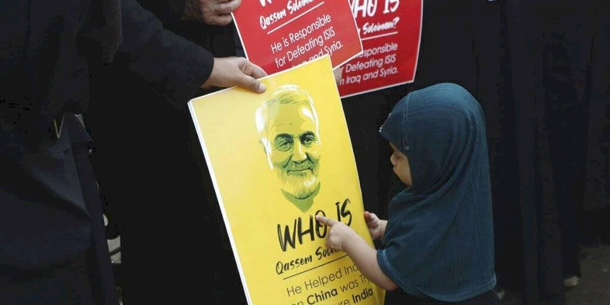Irán emite señales ambiguas al disminuir tensión con EE. UU.