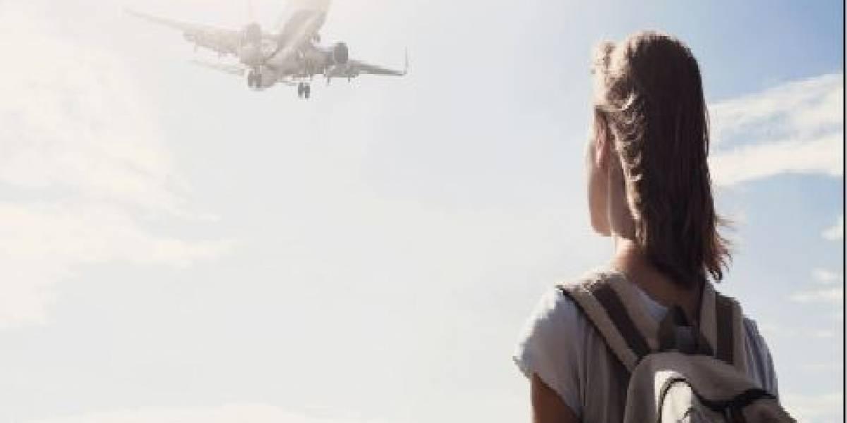 Flight shaming, ¿piensas en el planeta antes de viajar en avión?