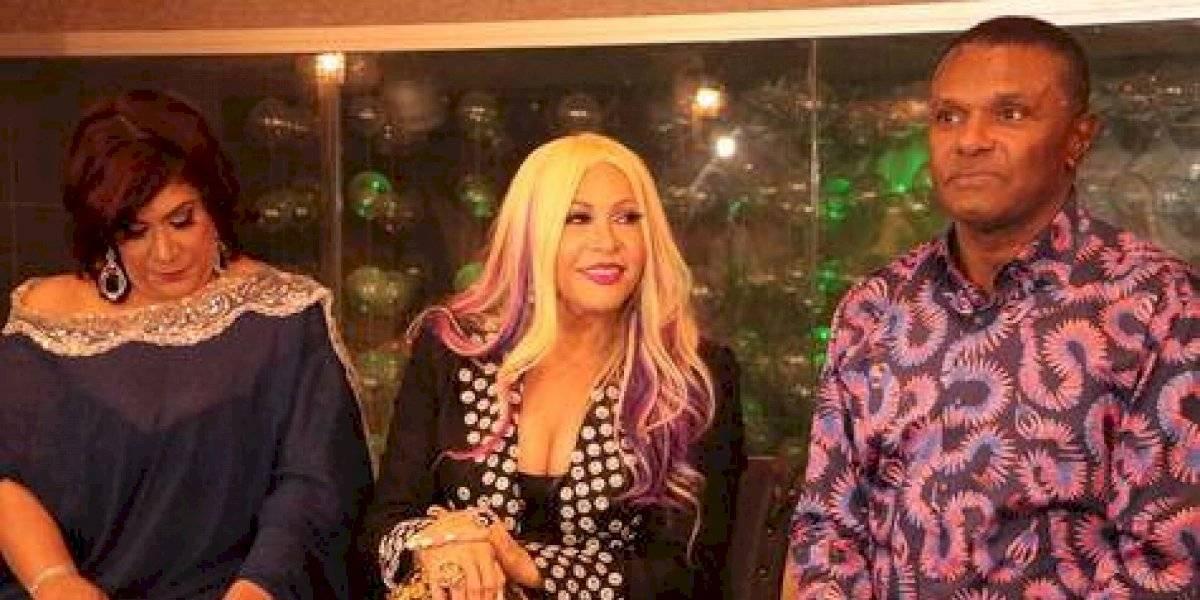Yolanda Duke protagonizará un concierto inolvidable con sus amigos