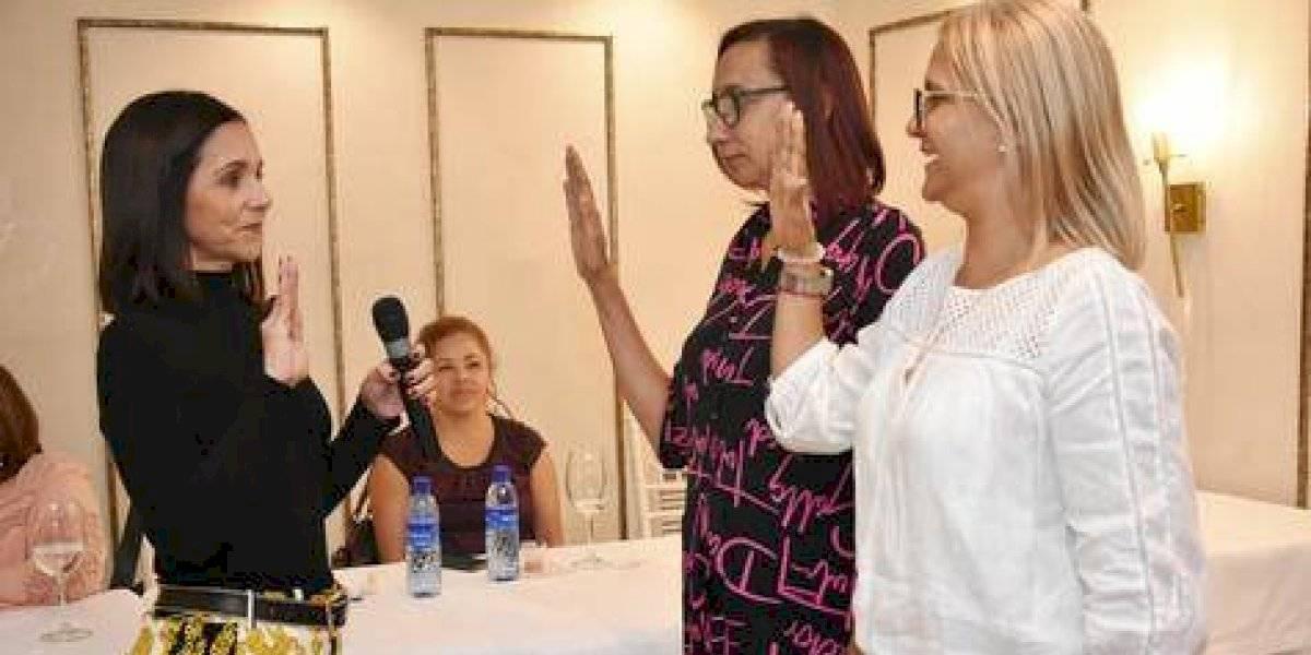 Asociación Dominicana de Cronistas Sociales realizó Asamblea General