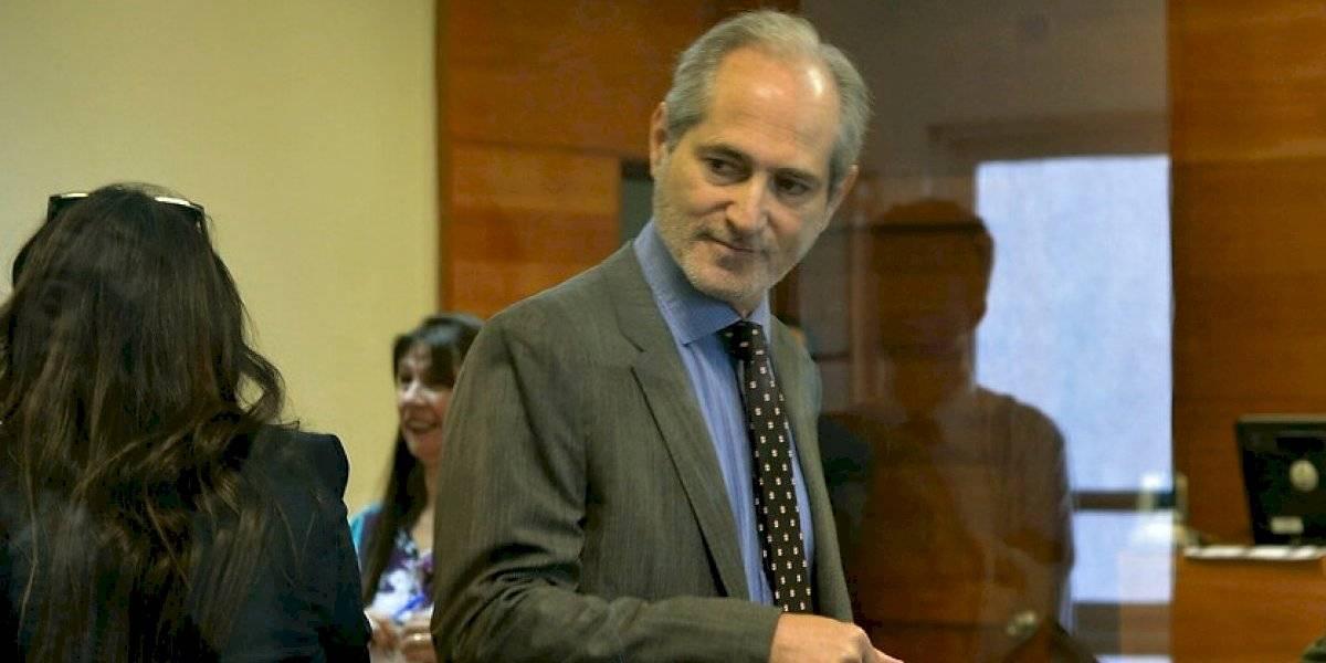 Fiscal nacional designó a Pérez Calaf como investigador de denuncias sobre boicot a la PSU