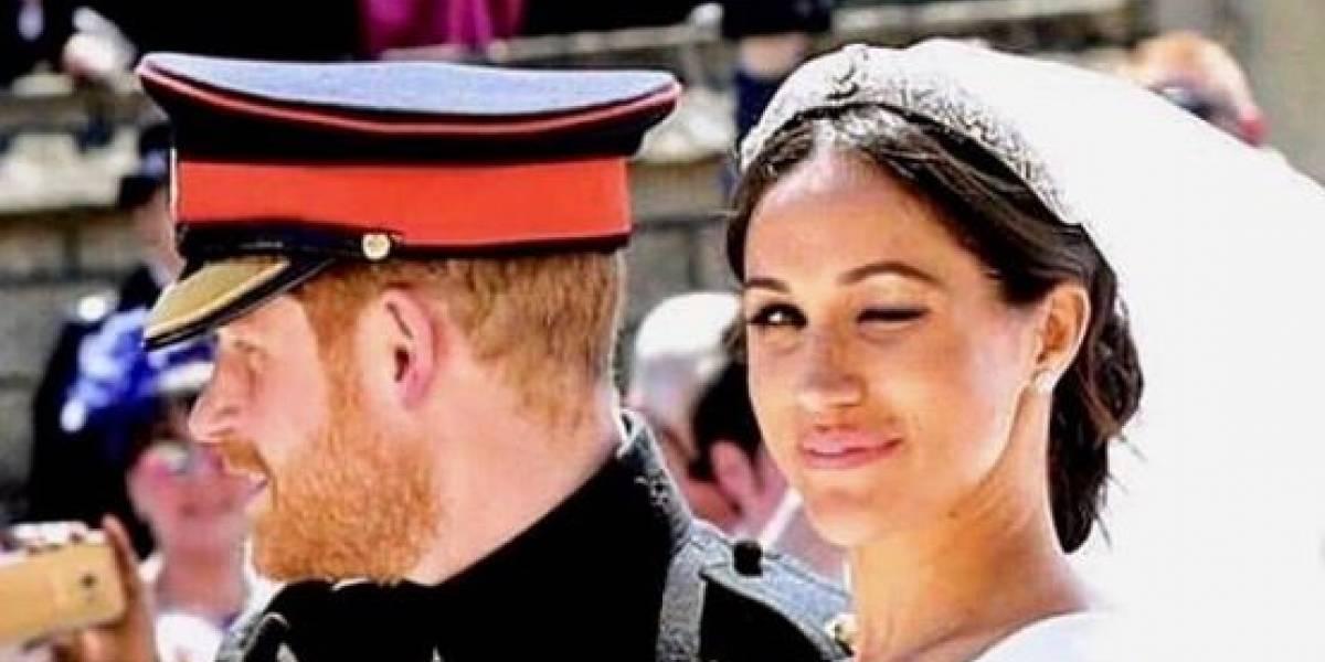 Meghan Markle regresa a Canadá con Archie tras renunciar a la realeza