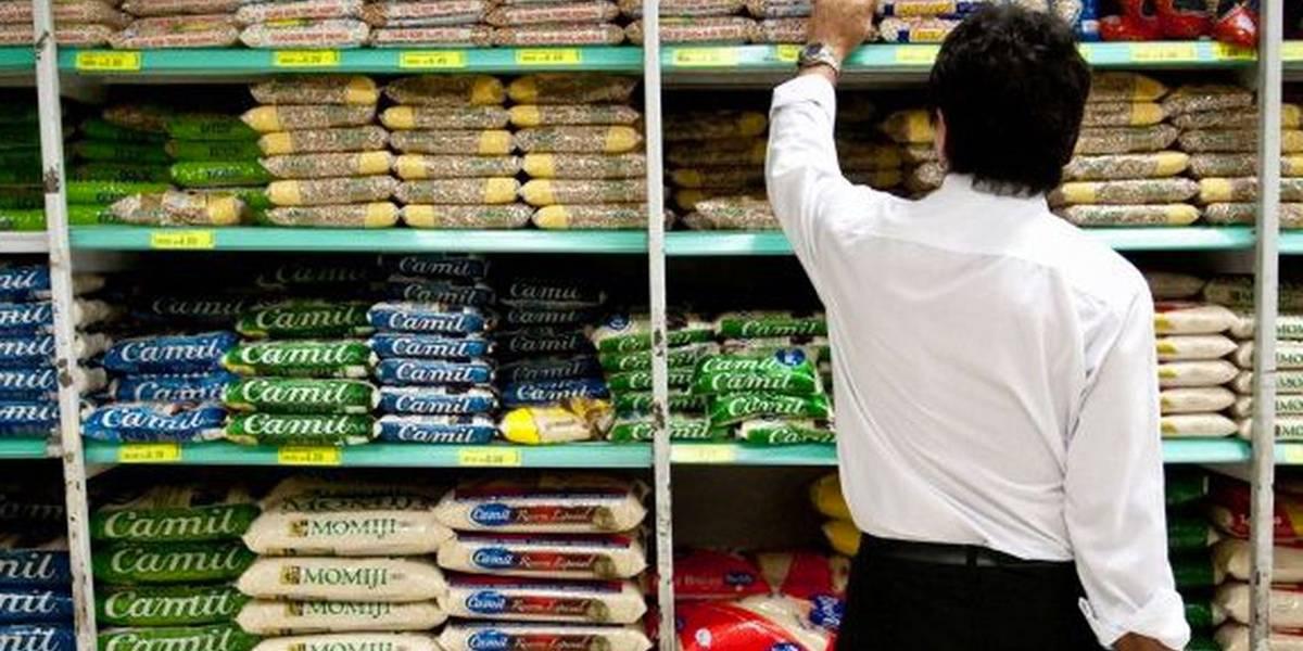 Preço da cesta básica sobe no Nordeste, mas ainda é mais caro em São Paulo