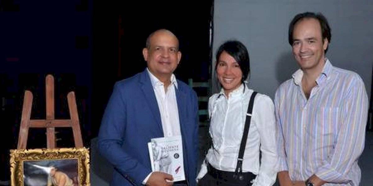 "#TeVimosEn: Sostienen conversatorio sobre novela ""La valiente piconera"""