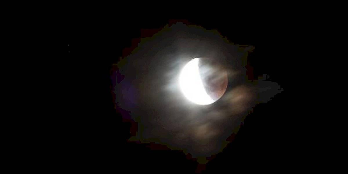 ¿Eclipse lunar (10 de enero) se verá en Ecuador?
