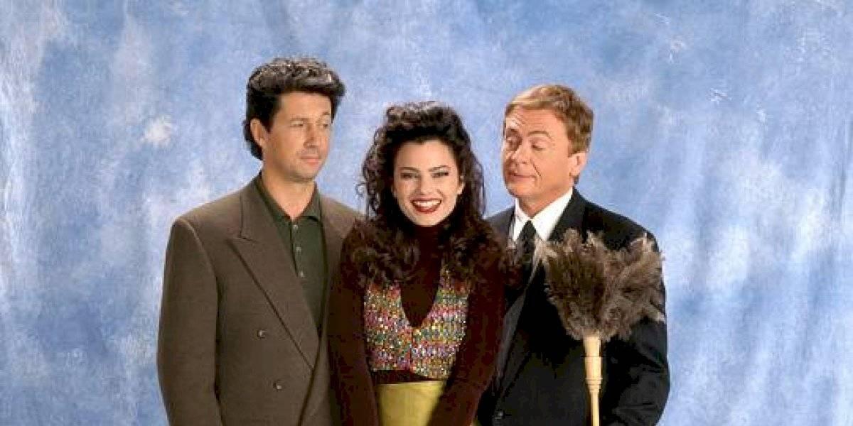 """La famosa comedia volverá en un nuevo formato: Fran Drescher confirma el regreso de """"The Nanny"""""""