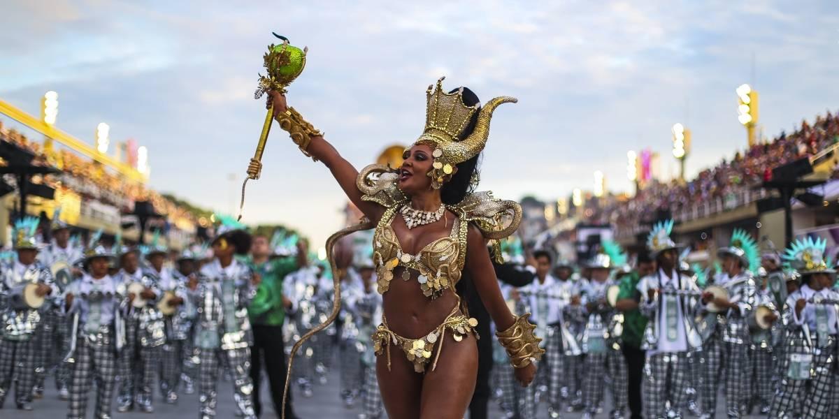 Carnaval de Río de Janeiro durará 50 días este año