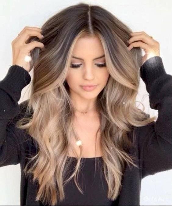 tintes de cabello 2020