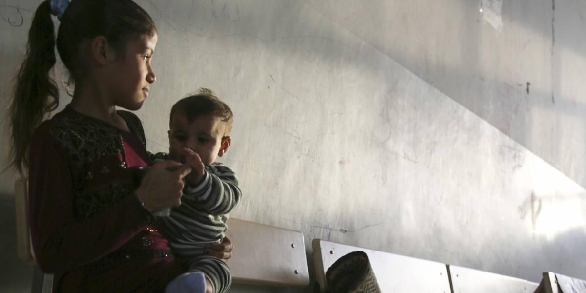 Uma criança é assassinada a cada dia na Síria, alerta ONG