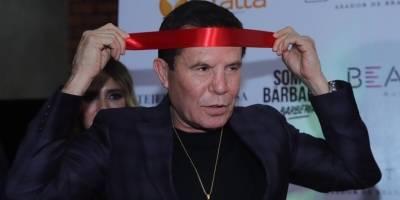JC Chávez-Rafa Máquez