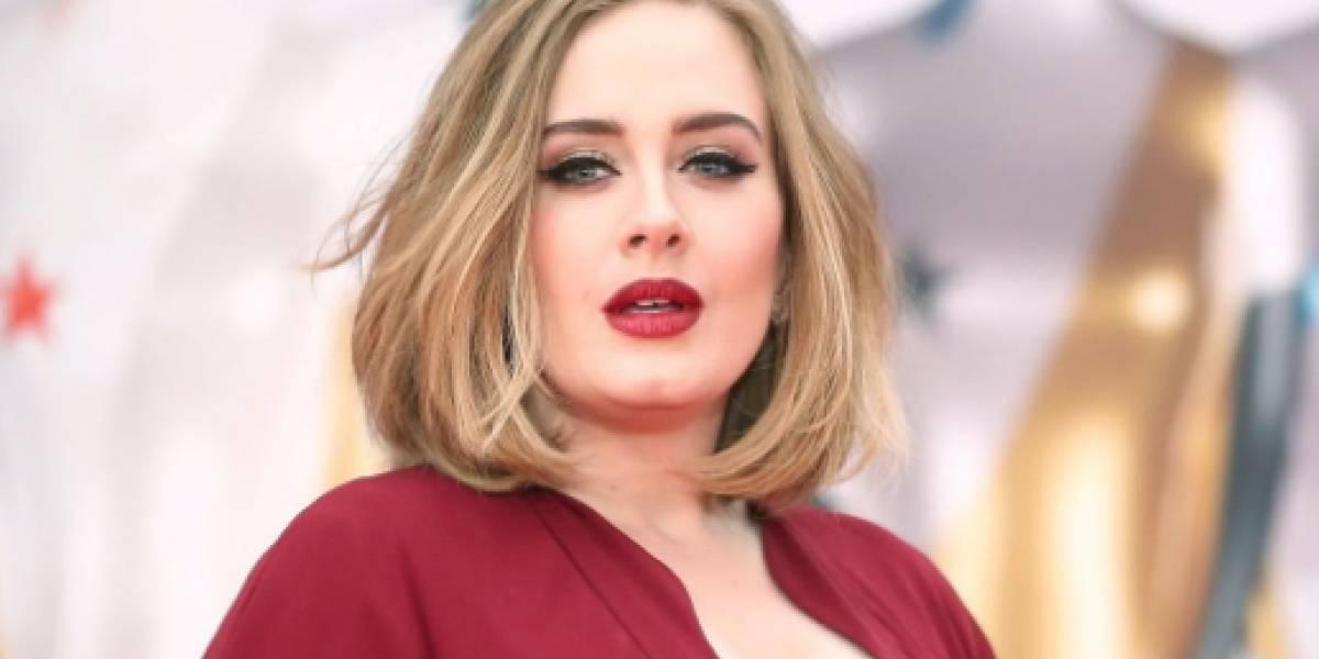 Esta es la mujer en la que se inspiró Adele para adelgazar