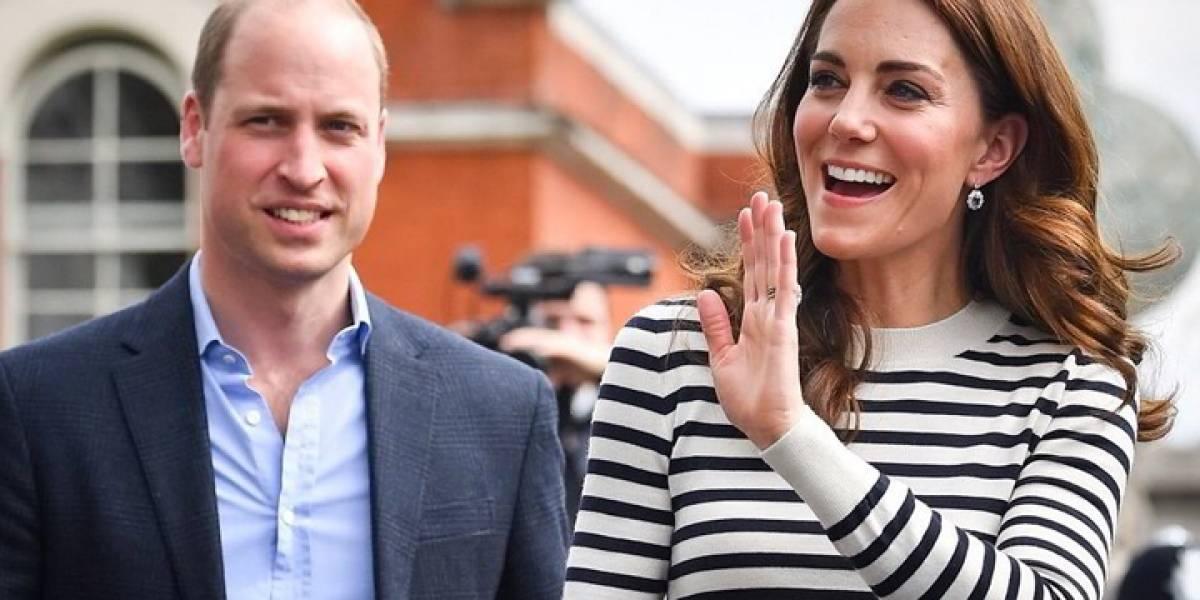 Kate Middleton cumple 38 años y así la felicitan Meghan y Harry