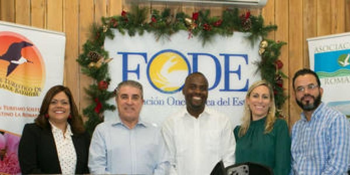 #TeVimosEn: Asociación de Hoteles La Romana-Bayahibe realizan entrega de donativos a FODE