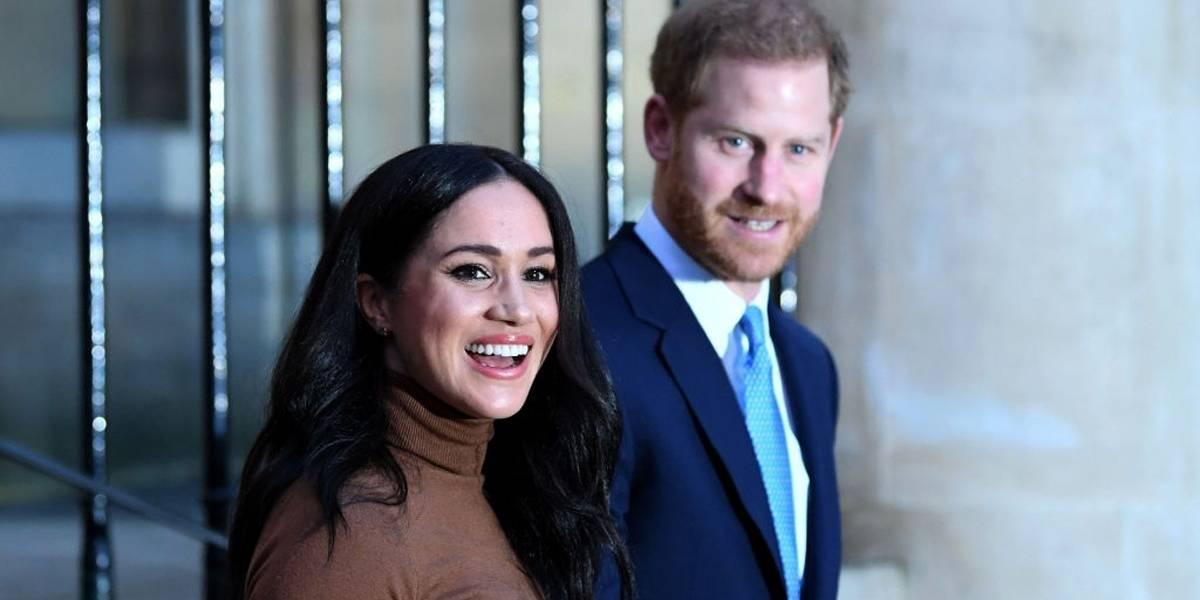 Meghan Markle e príncipe Harry deixaram o Canadá para viver em um complexo isolado