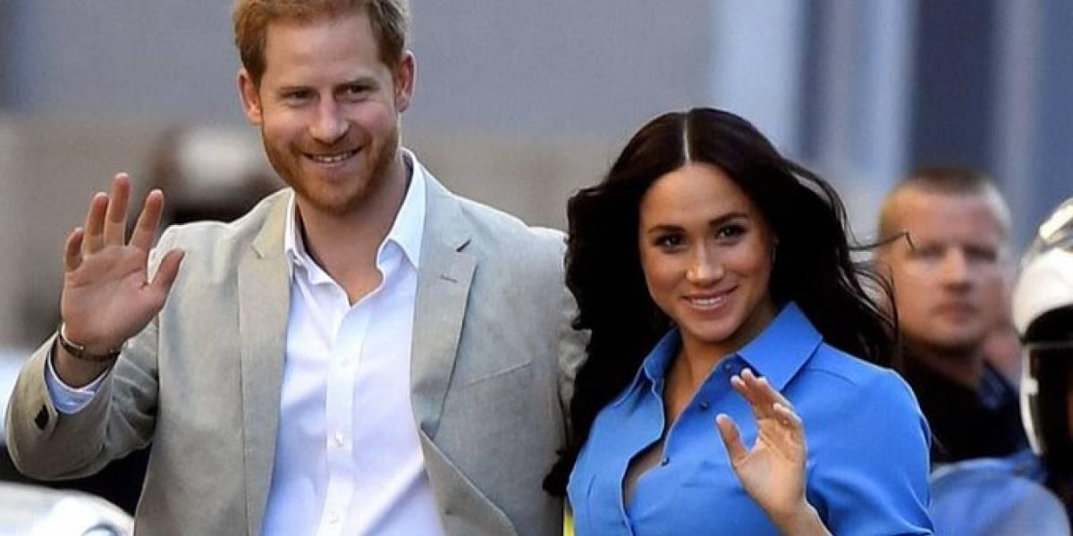 Estos famosos apoyan la decisión del príncipe Harry y Meghan