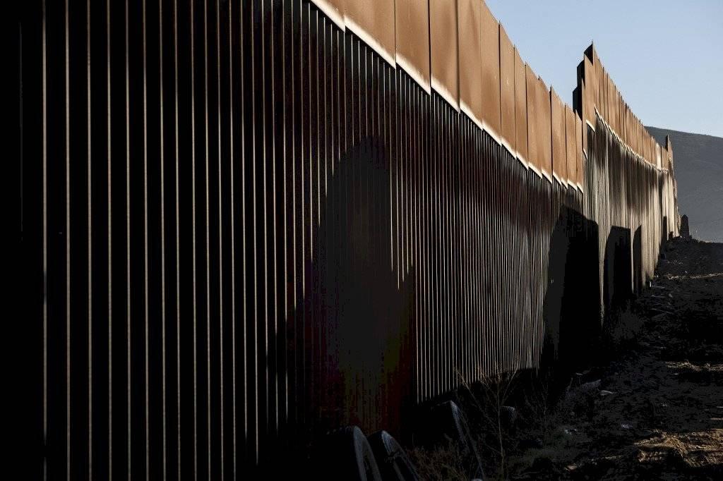 Frontera de México