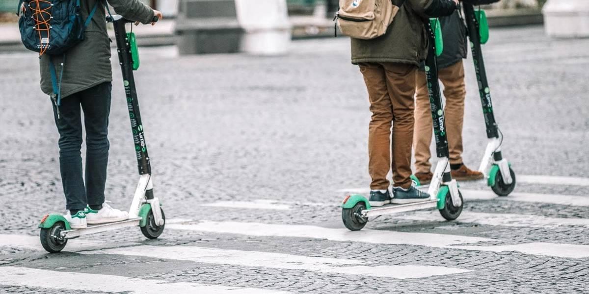 Malas noticias para Lime: las extremas medidas de la empresa de renta de scooters para mantenerse a flote