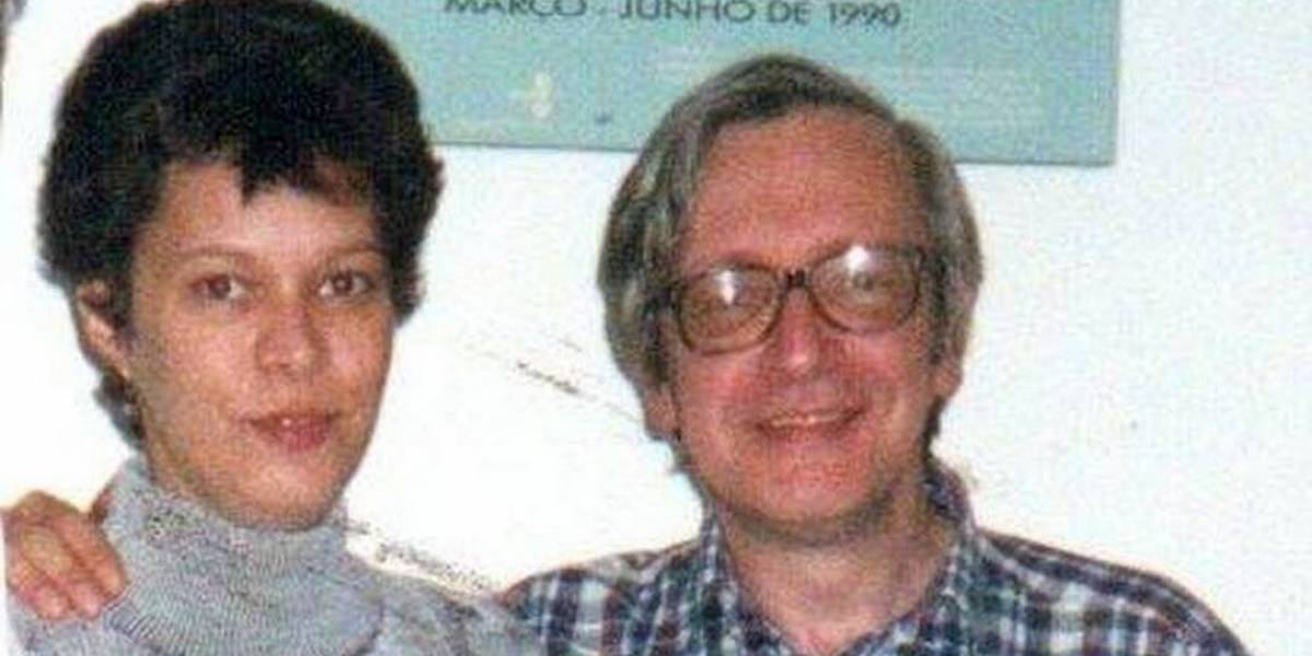 Filha de Olavo de Carvalho fala sobre infância, afirma que pai é 'desequilibrado' e 'líder de seita'; leia entrevista