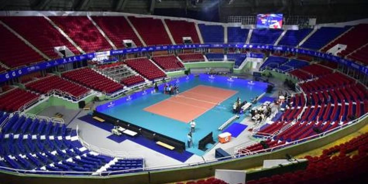 Voleibol: RD va por el sueño olímpico