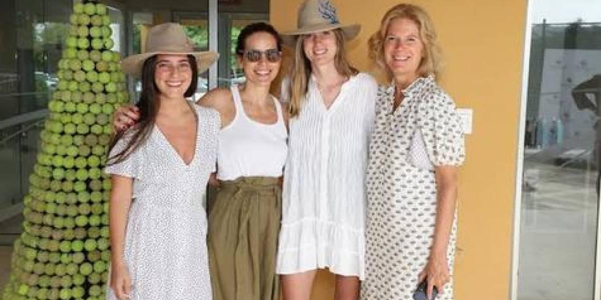 #TeVimosEn: Puntacana Resort & Club celebra la llegada del 2020