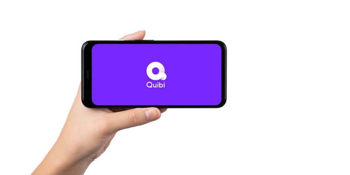 Todo sobre Quibi, la nueva plataforma que va contra Netflix #CES2020
