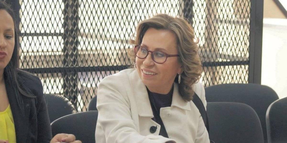 MP analiza pedir que Sandra Torres vuelva a prisión tras señalamientos de diputados