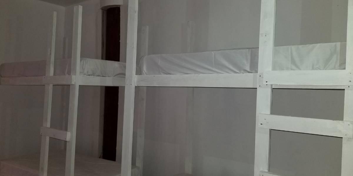 Propietario de hospedaje ofrece espacio gratis para personas afectadas por los sismos
