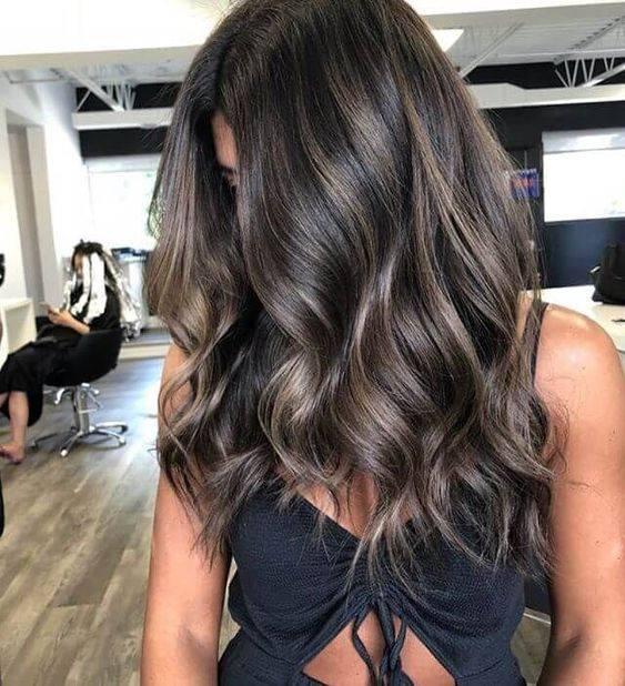 colores de cabello para morenas claras