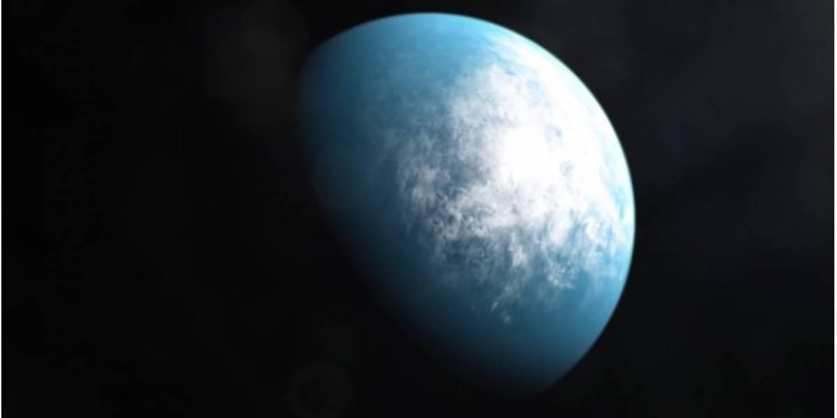 ¿Cuánto duran los días en el recién descubierto planeta parecido a la Tierra?