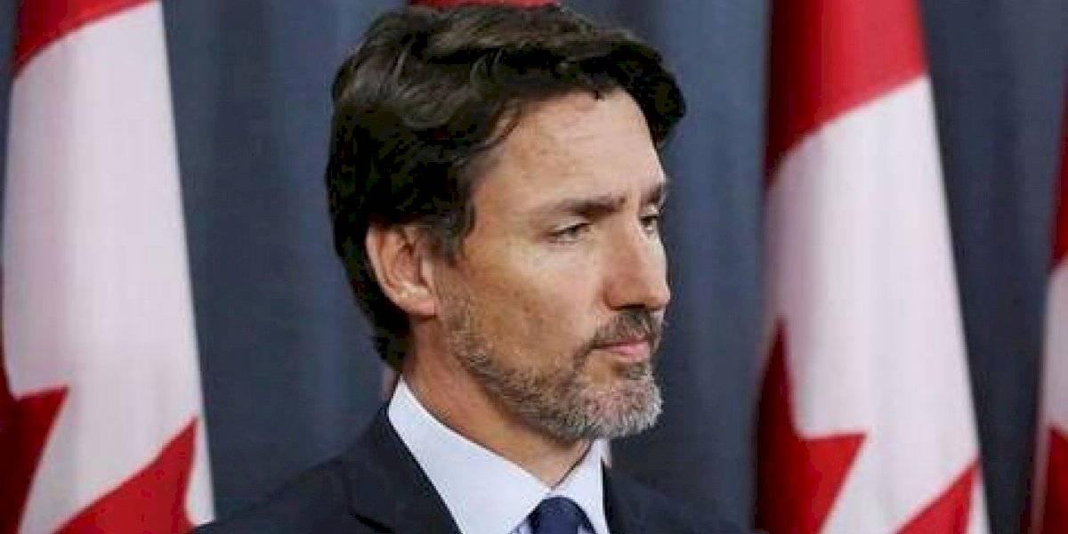 Presidente canadiense asegura que Irán derribó un avión con americanos