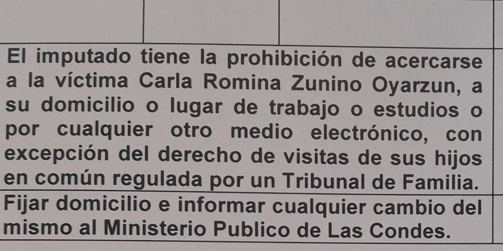 Documento Fariña